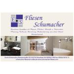 Logo ES Fliesen Schumacher