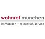 Logo wohnref münchen GmbH