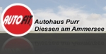 Logo Auto Purr