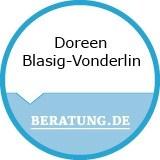Logo Doreen Blasig-Vonderlin