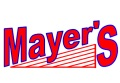 Logo Mayer's Stefan Mayer