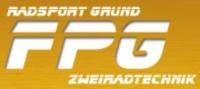 Logo FPG Zweiradtechnik + Grund Handicaps