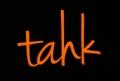 Logo tahk Tanzakademie