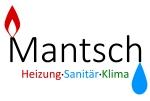Logo Mantsch Heizung Sanitär Klima