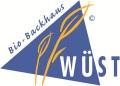 Logo Bio-Backhaus Wüst