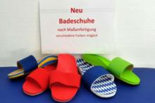 Orthopädie-Schuhtechnik und Podologie M. Thomas