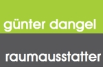 Logo Günter Dangel  Raumausstatter