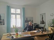 Dr. rer. nat. Robert Eggers  Heilpraktiker