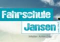 Logo Fahrschule Jansen