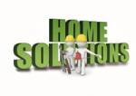 Logo Home Solutions GmbH