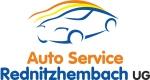 Logo ASR Auto Service  Rednitzhembach