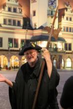 Mirko Seidel - Treffpunkt Leipzig