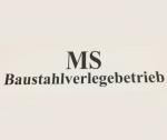 Logo MS Baustahlverlegebetrieb