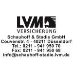 Logo LVM-Versicherungsagentur Schauhoff & Stadie GmbH