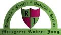Logo Metzgerei Robert Jung