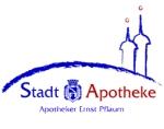 Logo Stadt-Apotheke Augsburg