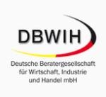 Logo Deutsche Beratergesellschaft  für Wirtschaft, Industrie und Handel mbH