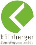 Logo Baumpflege/Gartenbau  Kölnberger