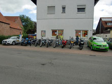 Fahrschule Klaus Haaß