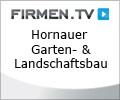 Logo Hornauer Garten- & Landschaftsbau
