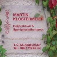 Martin Klostermeier Heilpraktiker