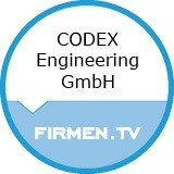 Logo CODEX Engineering GmbH