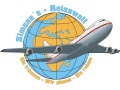 Logo Simone's Reisewelt Inh. Simone Burmeister
