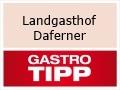 Logo Landgasthof Daferner