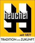 Logo Carl Heuchel GmbH & Co. KG