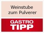 Logo Weinstube zum Pulverer