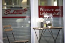 Friseure Bechstein Meisterbetrieb