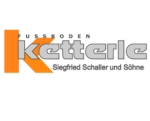 Logo Fußboden Ketterle GbR  Siegfried Schaller und Söhne