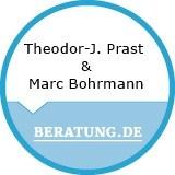 Logo Theodor-J. Prast & Marc Bohrmann