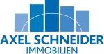Logo Axel Schneider Immobilien GmbH & Co. KG