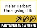 Logo Meier Herbert Umzugslogistik / Transportunternehmen Haushaltsauflösungen / Laubentsorgung