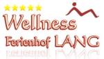 Logo Wellness Ferienhof LANG