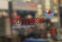Conversio Change Management UG