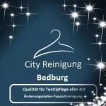 Logo City Reinigung