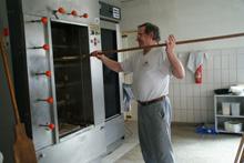Bäckerei Beyerle