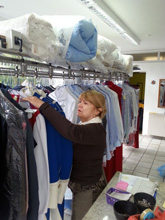 Textilpflege Venusberg  Marlies Hey