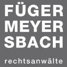 Logo Rechtsanwaltskanzlei  Füger-Meyer-Sbach