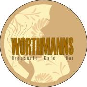 Logo Café Worthmann