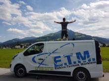 E.T.M. Elektrotechnik Marklein UG