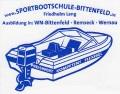 Logo Sportbootschule Bittenfeld