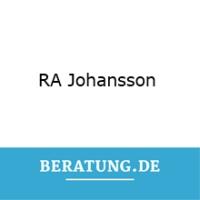 Logo RA Johansson