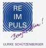 Logo RE IM PULS Bewegtes Leben Ulrike Schützenberger