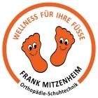Logo Frank Mitzenheim Orthopädie-Schuhtechnik