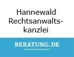 Logo Hannewald Rechtsanwaltskanzlei
