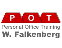 Logo POT  Personal Office Training