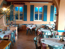 Taverna Odyssee